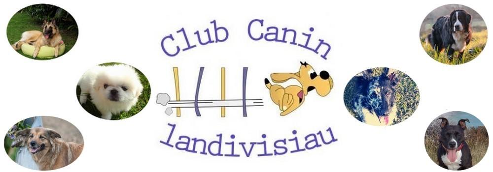 club canin landivisiau